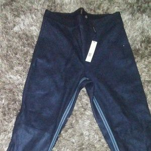 Elie Tahari women leggings size LARGE ...tag $995.